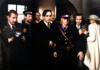 Jasnovidec (2005) [TV film]