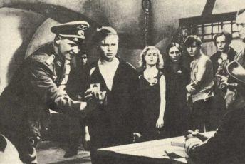 Vladimir Ivanov, Inna Makarova a ďalší