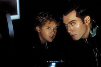 A.I.: Umělá inteligence (2001)