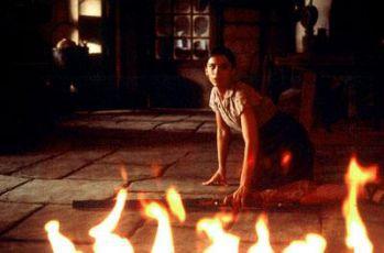 Ďáblova páteř (2001)