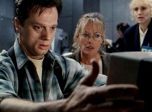 Scanner: Policajt (1993)