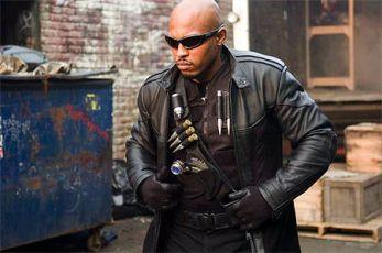 Blade (2006) [TV seriál]