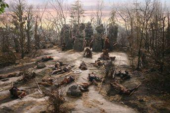 Vlkodav z kmene Šedých psů (2006)