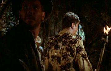 Dobyvatelé ztracené archy (1981)