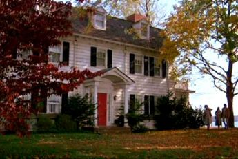 Horor z Amityville (1979)