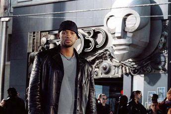 Já, robot (2004)