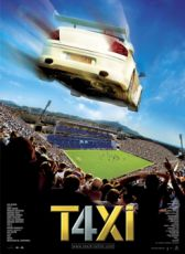 Taxi 4 (2007)
