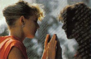 V nepřátelském poli (1989)