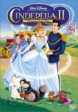Popelka II: Splněný sen (2002)