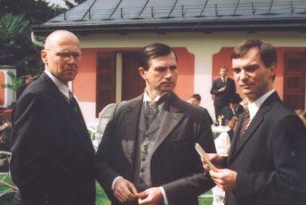 Slavnost (2003) [TV epizoda]