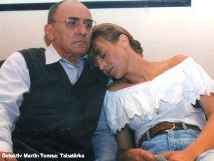 Ladislav Lakomý Veronika Žilková - Stropnická