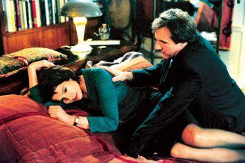 Fanny Ardant a Gérard Depardieu