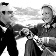 Sonja Henie, John Payne,