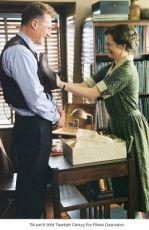 Liam Neeson a Laura Linney