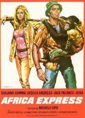 Afrika expres (1975)