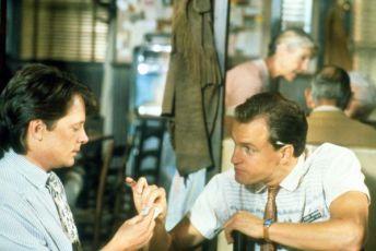 Doktor Hollywood (1991)