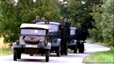 Útěk z pevnosti Colditz (2004) [TV film]