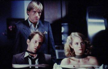 Měsíční svit (Pilot) (1985) [TV film]