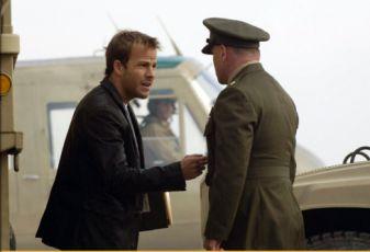 Organizace Alfa: Hádův faktor (2006) [TV film]