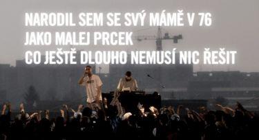 Česká RAPublika (2008) [DVD]