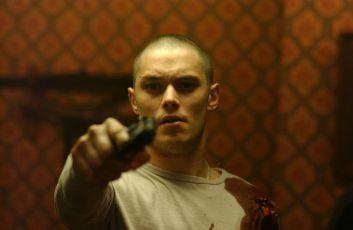 Hranice smrti (2007)