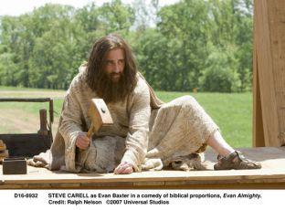 Božský Evan (2007)