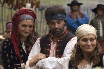 Kováčova žena – Lucia Vráblicová, Martin Dejdar, Jana Valocká