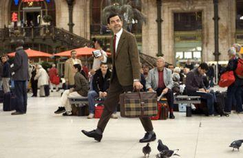 Prázdniny pana Beana (2007)