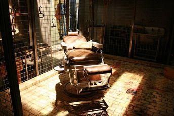 Captivity (2007)