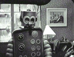Robot Emil (1960) [TV seriál]