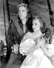 Errol Flynn Olivia de Havilland