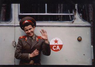 RODINA ZNAMENÁ DOMOV (1992)