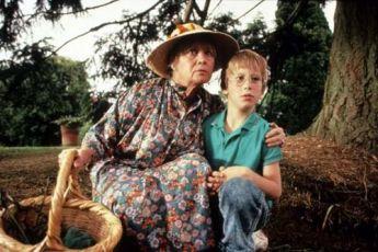 Čarodějky (1990)