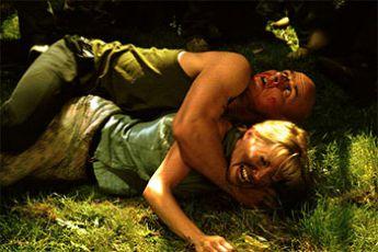 Záhada v Graves End (2004)