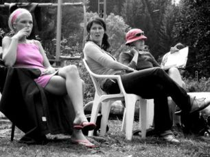Rafťáci (2006)