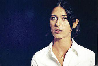 Olivia Magnani