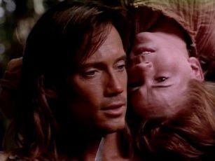 Herkules a ztracené království (1994) [TV film]