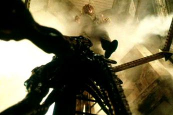 Vetřelec: Vzkříšení (1997)