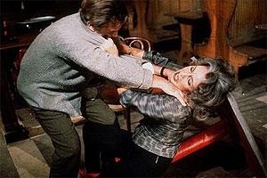 Elizabeth Taylor a Richard Burton