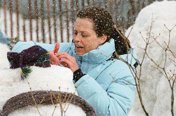 Sněhový dort (2006)