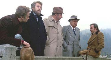 Moji přátelé (1975)
