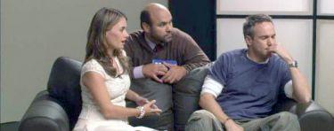Strašák jménem manželství (2006)