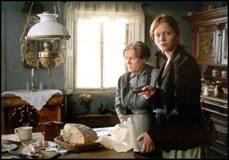 Samota (2002) [TV film]