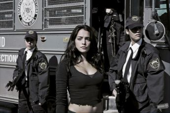 Rallye smrti (2008)
