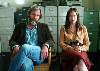 Oliheň a velryba (2005)