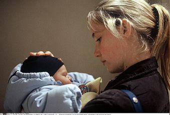 Dítě (2005)