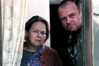 Láska in memoriam (2007) [TV film]