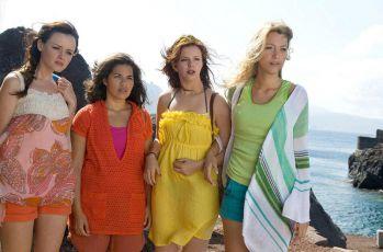 Sesterstvo putovních kalhot 2 (2008)