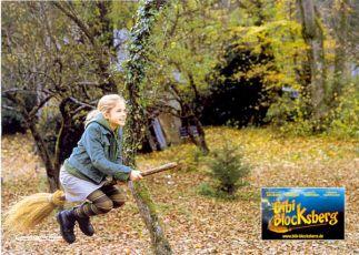 Malá čarodějka Bibi (2002)