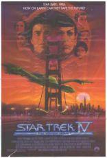 Star Trek IV: Cesta domů (1986)